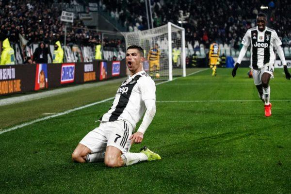 Cristiano Ronaldo da negativo a COVID-19 y regresa con la Juventus