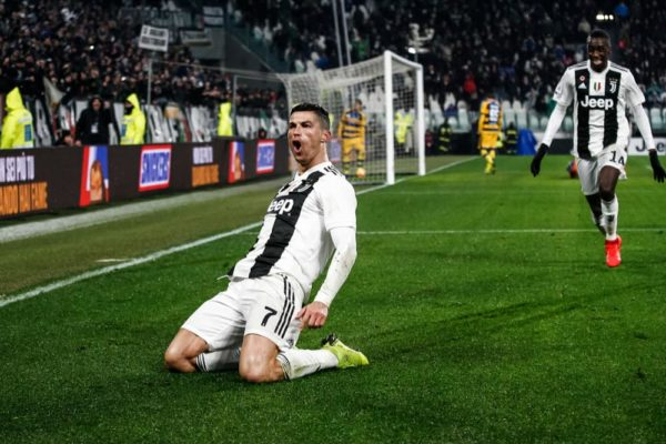 Liga italiana de fútbol podría jugarse a puerta cerrada por temor a coronavirus