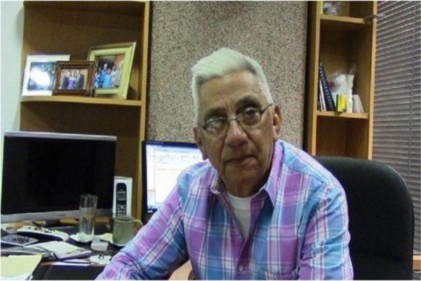 Falleció Félix Seijas Zerpa, presidente del IVAD