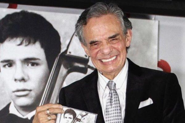 José José deja un legado de históricas canciones para el desamor