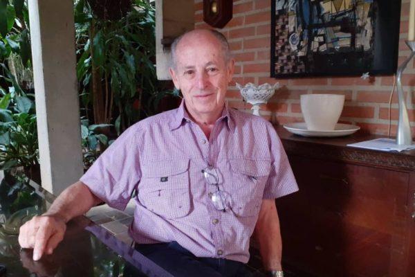 Toro Hardy: podrían surgir «bodegones» de gasolina a precios internacionales