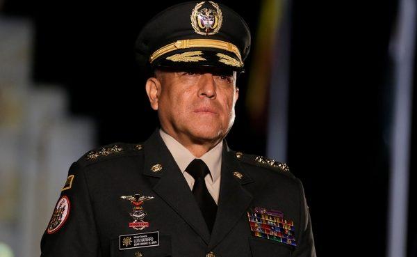 Navarro: Venezuela busca bloquear infraestructuras de Colombia con ayuda de grupos armados