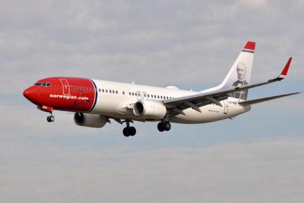 Norwegian Airlines pide moratoria de deuda de dos años a acreedores