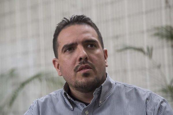 Stalin González: En menos de 50 días podría designarse nuevo CNE