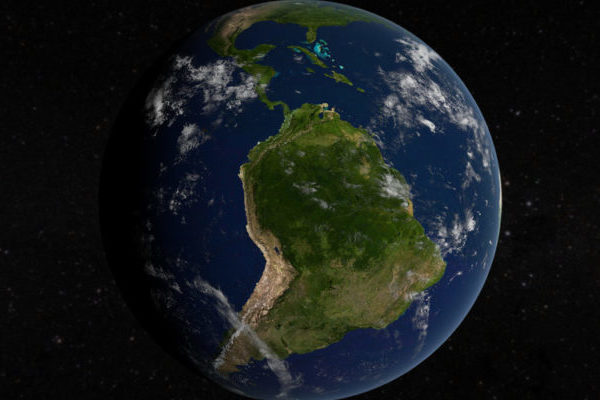 En seis meses de pandemia: América Latina y el Caribe superan los ocho millones de contagios