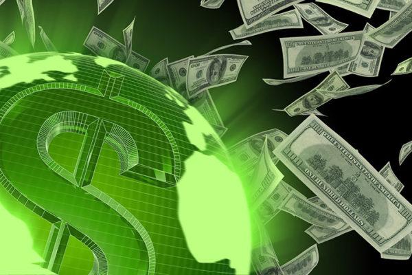 Dólar oficial cerró octubre en Bs.519.082,41 y salario mínimo se hundió a US$0,77 mensuales