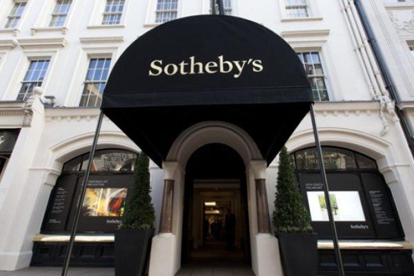 Accionistas de Sotheby's aprobaron venta de casa de remates a Patrick Drahi