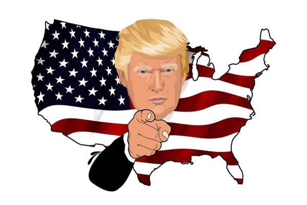Crónica | Trump bajo fuego se desespera por retomar campaña electoral pese a amenaza del coronavirus