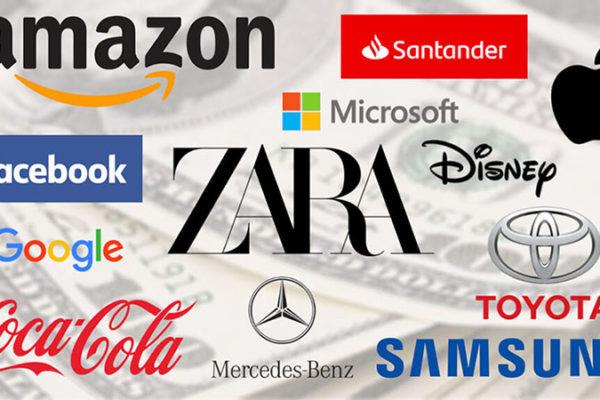 Apple, Google y Amazon lideran el ranking de las 100 marcas más valiosas según Interbrand