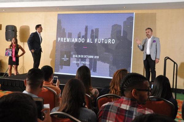Así triunfan los jóvenes empresarios venezolanos que no se van del país
