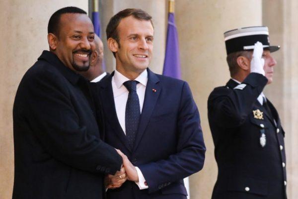 Abiy Ahmed, primer ministro de Etiopía, gana Nobel de la Paz 2019