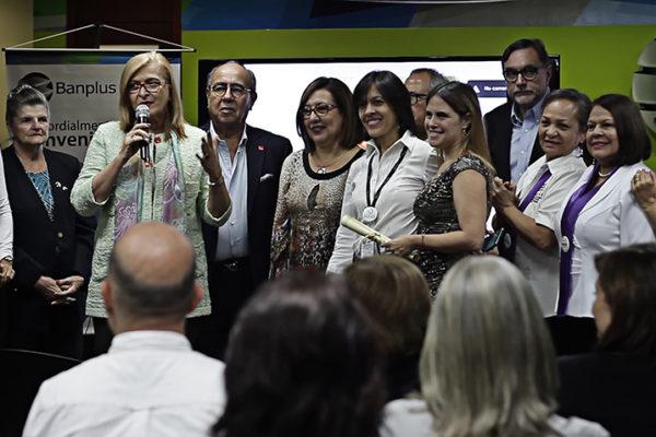 Banplus apoya prevención y tratamiento de la enfermedad de Alzheimer en Venezuela