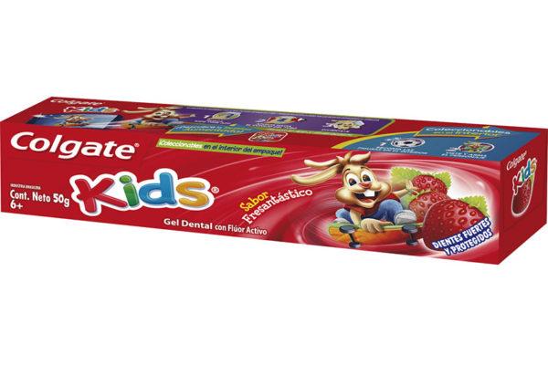 Colgate Kids regresa al mercado venezolano