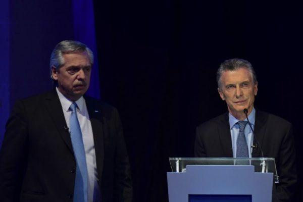 Venezuela, deuda y corrupción fueron grandes temas de debate presidencial argentino