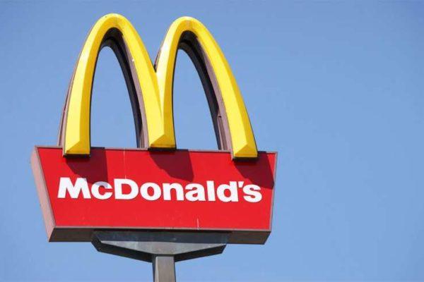 Ganancias de McDonald's se redujeron por mayores gastos tecnológicos