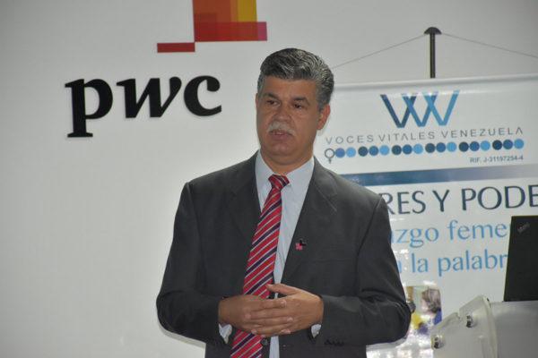 Más de 2.700 asistentes en primer programa ejecutivo de gerencia de PwC Venezuela