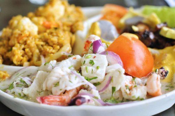 Conozca los restaurantes en Caracas con menú especial por Semana Santa