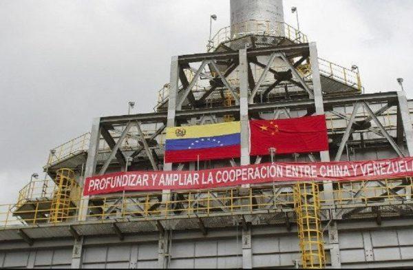 Pdvsa y CNPC reconstruyen tanques y añaden 20.000 barriles a capacidad de almacenar crudo