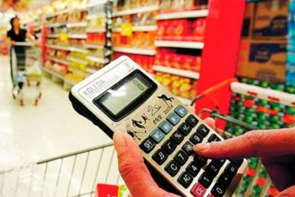 OVF: Inflación de julio se reaceleró al alcanzar 19%