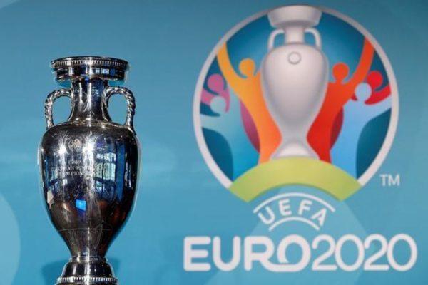 UEFA pone a la venta en diciembre un millón de entradas para Eurocopa 2020