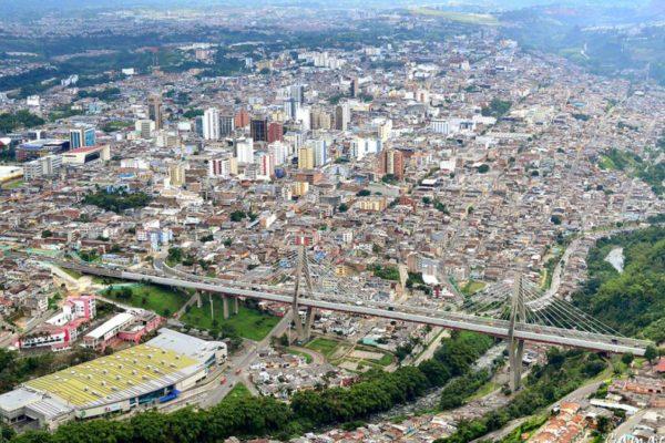 Risaralda impulsa economía colombiana con inversión extranjera