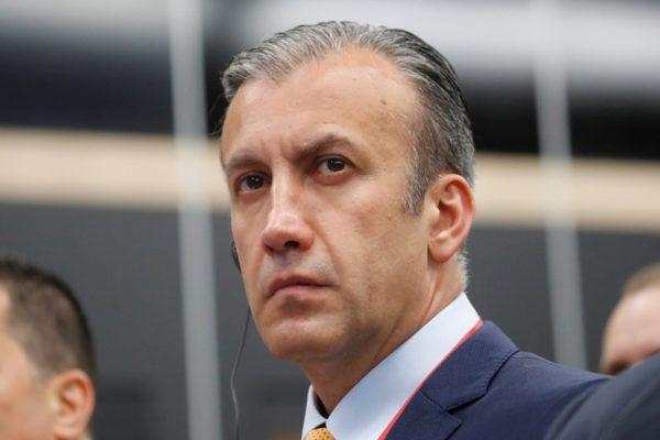 Venezolano vinculado a caso El Aissami se declara culpable en EE.UU por evasión de sanciones