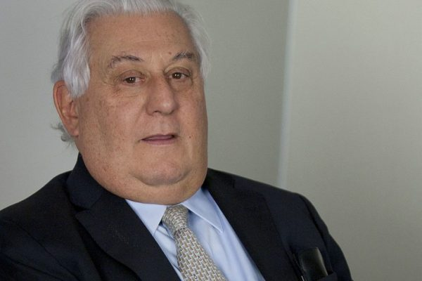 Magnate mexicano declara este miércoles compra de español Banco Popular