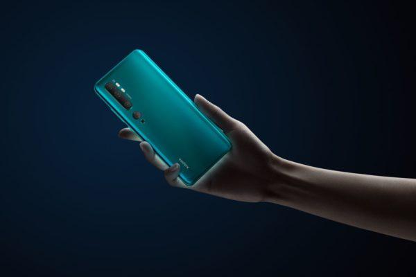 Xiaomi revoluciona el mercado móvil con sus cámaras de 108 megapíxeles
