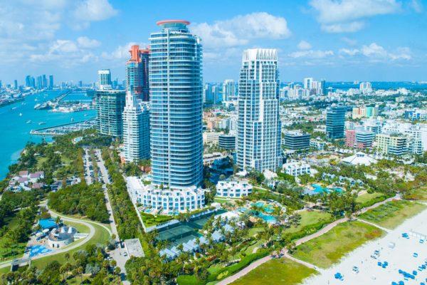 Estas son las 10 ciudades más ricas de Florida, Estados Unidos