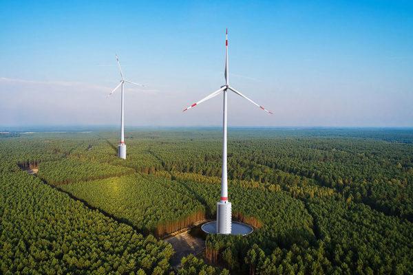 El Banco Europeo de Inversiones destinará $1.650 millones a la energía verde en el mundo
