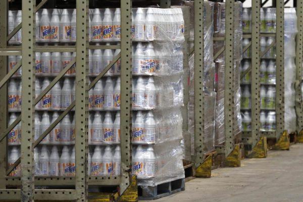 Trabajadores de Clorox de Venezuela denuncian caída de la producción en 70%