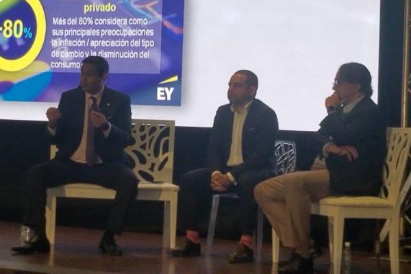 Alberto Afiuni (EY Venezuela): 85% de las empresas considera prioridad proteger el flujo de caja