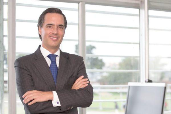 Colombiano Alfonso Gómez Palacio es el nuevo CEO de Telefónica en América Latina