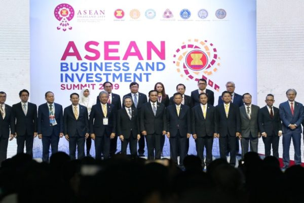 Asia-Pacífico sigue adelante con su megatratado comercial a pesar de India
