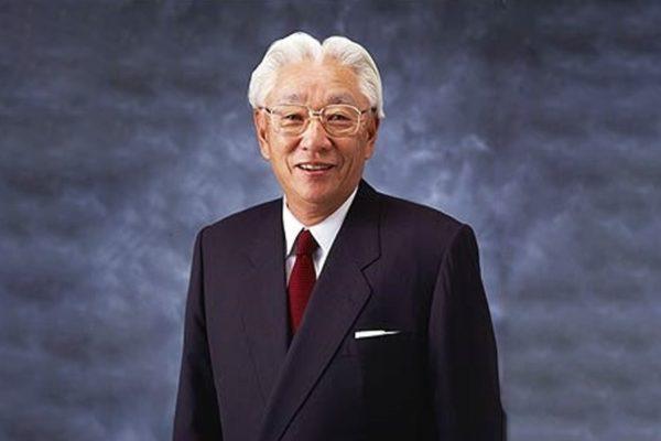 Los 10 hitos de Akio Morita, el fundador de Sony