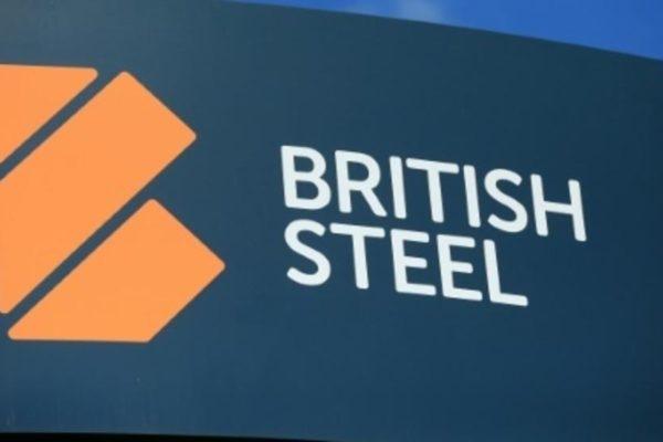 Grupo chino Jingye compra la siderúrgica en quiebra British Steel