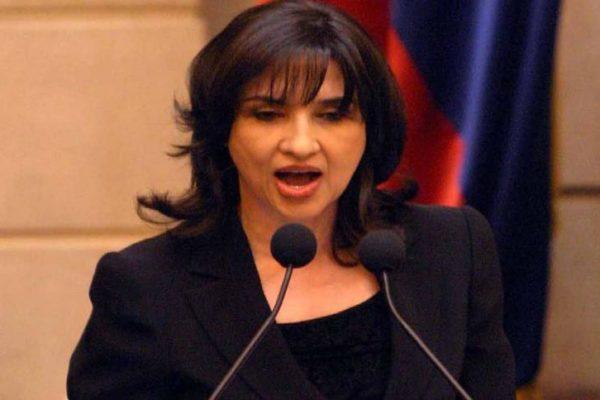 Canciller designada de Colombia señaló que estrategia contra Maduro está desgastada