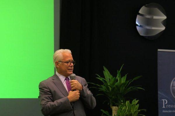 Banplus presentó evento de recomendaciones financieras para enfrentar el 2020