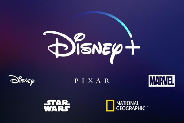 Disney+ entra a guerra del streaming con serie