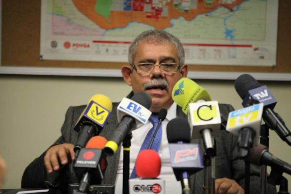Elías Matta: En Bolívar existe una explotación desordenada del oro