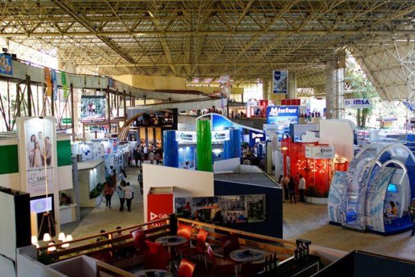 Venezuela construirá ruta de negocios con empresarios en Feria Internacional de La Habana
