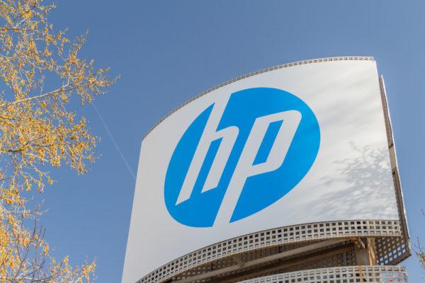 Hewlett-Packard subió casi un 18 % en bolsa ante interés de Xerox por comprarla