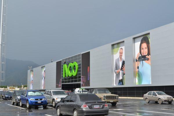 IVOO abre sus puertas en Chacao y ya suma 7 tiendas a nivel nacional