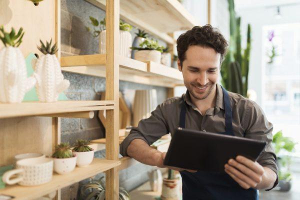Botón de Pago Mercantil: un punto de venta virtual para empresas y emprendedores