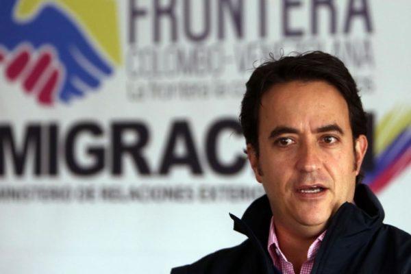 Colombia expulsó 59 venezolanos por «actos vandálicos» durante protestas