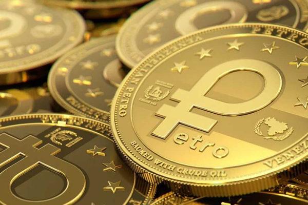 Sistema Patria permite transferir remesas en bitcoin y litecoin hasta por 10 petros