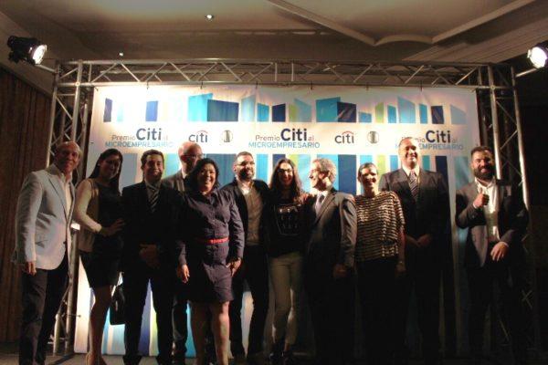 Premio Citi al Microempresario 2019 reconoció a 10 venezolanos