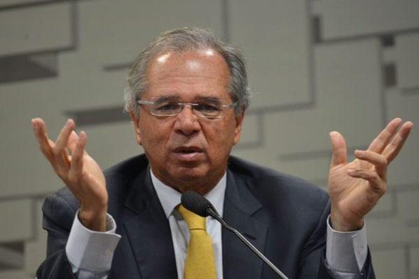 Guedes: Chile resolverá sus problemas antes que Venezuela