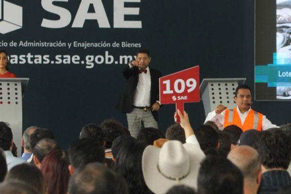 Gobierno de México subasta casa del Chapo Guzmán por 100 mil dólares