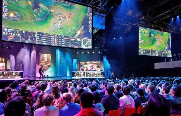 ¿Cómo el mundo de los eSports se convirtió en un monstruo en solo unos pocos años?